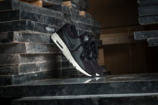 Nike W Air Max Zero Black/ Black-Sail