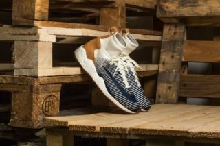 Nike Zoom Mercurial Xl Flyknit Sail/ College Navy-Pale Grey