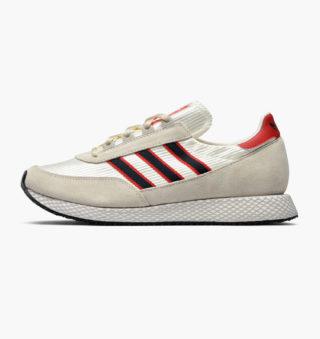 adidas Spezial – Glenbuck Spzl Bruin (96137)