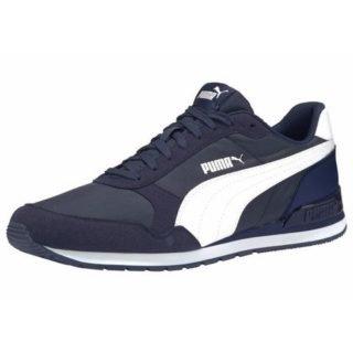 puma-sneakers-st-runner-v2-nl-blauw