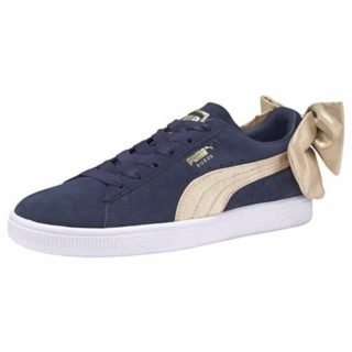 puma-sneakers-suede-bow-varsity-bsqt-wns-blauw
