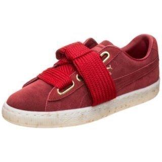 puma-sneakers-suede-heart-celebrate-rood