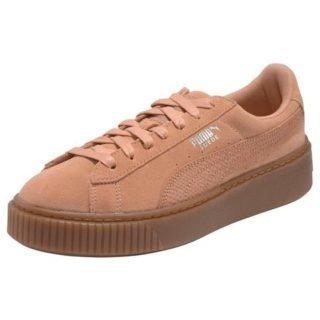 puma-sneakers-suede-platform-animal-roze