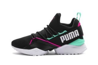 Puma Evolution Muse Maia Street 1