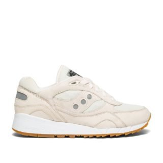 Saucony Shadow 6000 ''Machine Pack'' (beige)