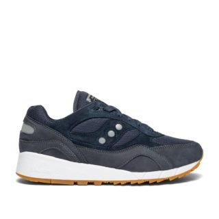 Saucony Shadow 6000 ''Machine Pack'' (zwart)