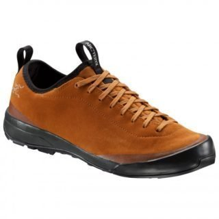 Arc´teryx Acrux SL Leather GTX Approach Shoe Bruin