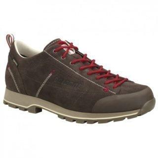 Dolomite Shoe Cinquantaquattro Low GTX Bruin