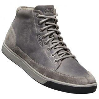 Keen Glenhaven Sneaker Mid Grijs