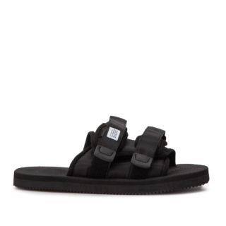 Suicoke Sandals Moto-Cap (creme/zwart)