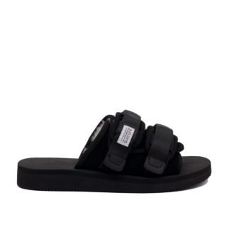 Suicoke Sandals Moto-Mab (creme/zwart)
