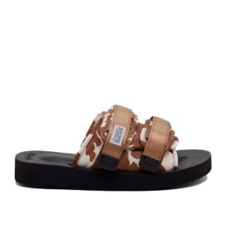 Suicoke Sandals Moto-VHL (creme)