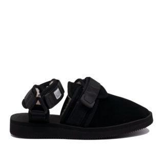 Suicoke Sandals Nots-Mab (creme/zwart)