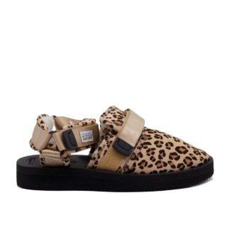 Suicoke Sandals Nots-VHL (creme/print)