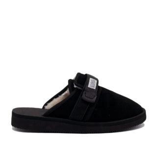 Suicoke Sandals Zavo-Mab (creme/zwart)