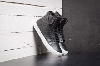 Supra Skytop Black-White