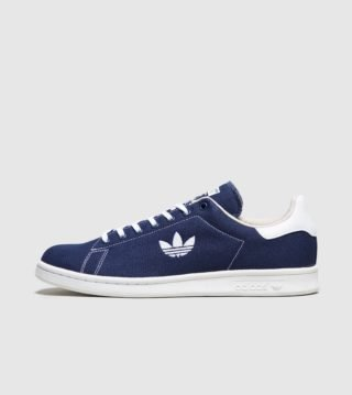 adidas Originals Stan Smith Trefoil (blauw)