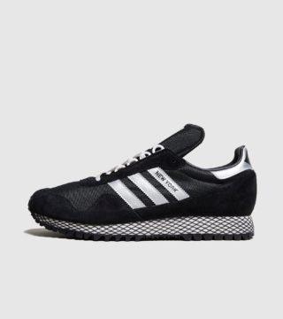 adidas Originals New York (zwart)