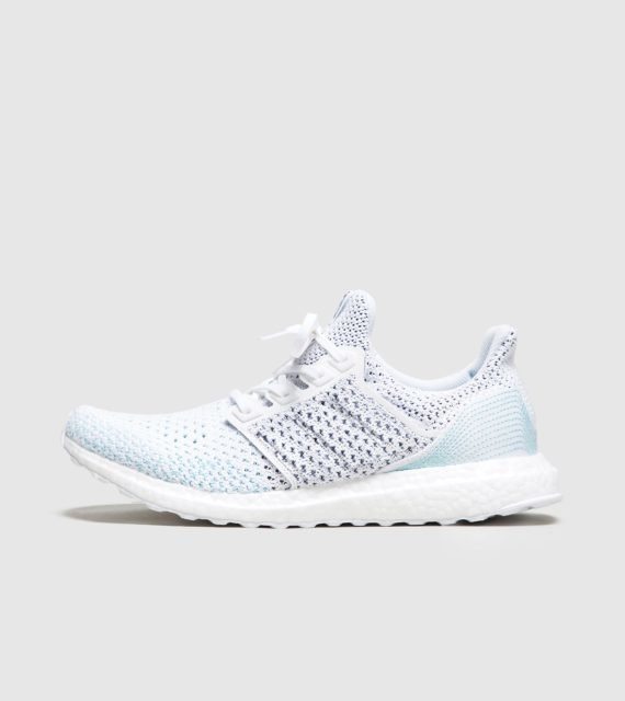 adidas x Parley Ultra Boost (wit)