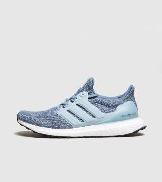 adidas Ultra Boost (blauw)