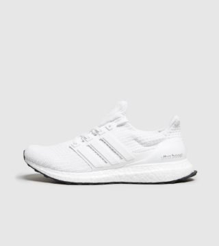 adidas Ultra Boost (wit)