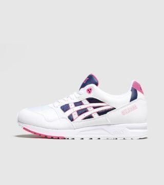 ASICS GEL-SAGA (wit)