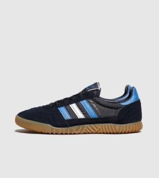 adidas Originals Indoor Super (zwart)