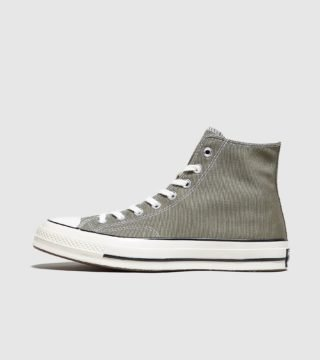 Converse Chuck Taylor All Star 70's Ox Low (wit)