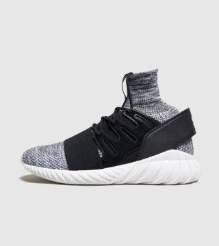 adidas Originals Tubular Doom Primeknit (zwart)