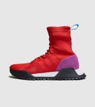 adidas Originals A.F 1.3 Primeknit Boot (rood)