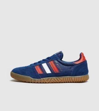 adidas Originals Indoor Super (blauw)
