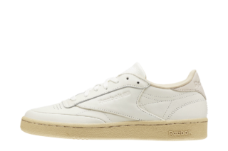Reebok Club C 85 (Anthraciet)