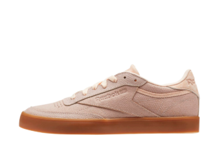 Reebok Club C 85 FVS PS Desert (Roze)