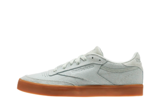 Reebok Club C 85 FVS PS Desert (Groen)