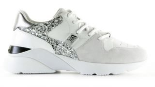 Hogan Active One Silver/White s