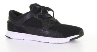 Ransom Valley Lite Black Croc/White R1330