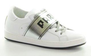 Philippe Model SILD VU19 White/Silver