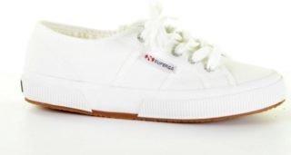 Superga S000010-2750 Cotu Classic White