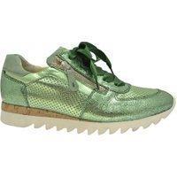 Paul Green Veterschoenen groen