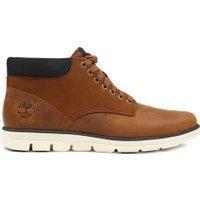 Timberland Bradstreet heren sneakers bruin