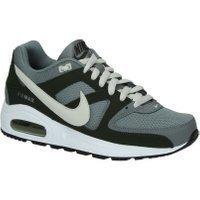 Nike Air max command flex (gs) 0674 zwart