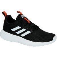 Adidas Lite racer cln k 038681 zwart