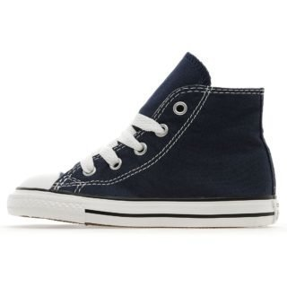 Converse All Star Hi Baby's (Blauw)