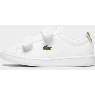 Lacoste Carnaby Infant (Wit)