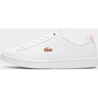 Lacoste Carnaby Junior (Wit)