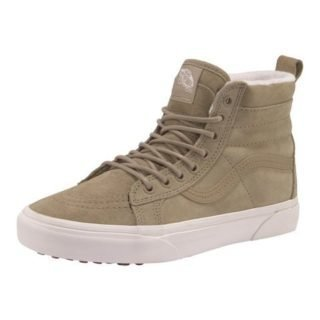 vans-sneakers-sk8-hi-mte-bruin