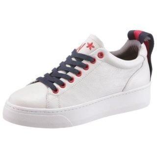 NU 21% KORTING: XYXYX sneakers met plateauzool