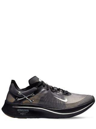 Zoom Fly X Undercover Gyakusou Sneakers (zwart)