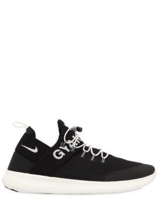 Gyakusou Free Run Commuter 2 Sneakers (zwart)