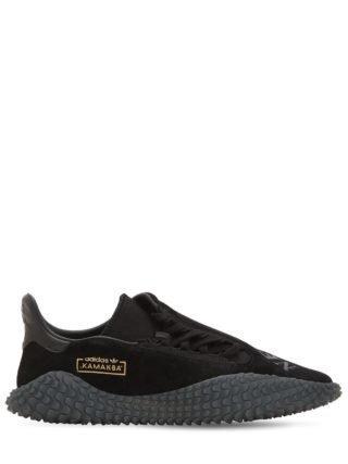 Neighborhood Kamanda 01 Sneakers (zwart)